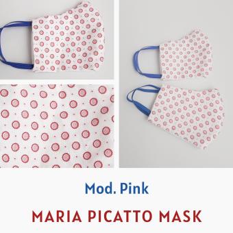 Mascarillas Pink con filtro